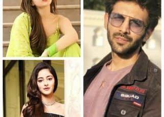 Kartik Aaryan wants Sara Ali Khan and Ananya Pandey in Dostana 2? Here's what Luka Chuppi actor has to say