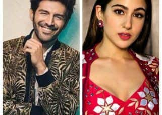 Hey Sara Ali Khan, THIS is why Kartik Aaryan hasn't asked you out