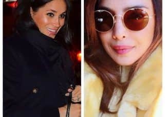 [PICS] Here's why Priyanka Chopra Jonas was missing at Meghan Markle's star-studded baby shower