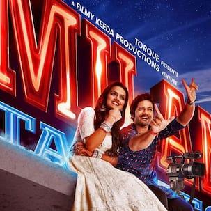 Milan Talkies meta review: Ali Fazal and Shraddha Srinath's film FAILS to impress the critics