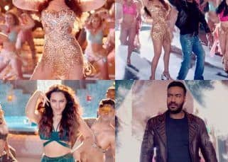 Total Dhamaal song Mungda: Akshay Kumar shares the track with 'two of his favourites' - Ajay Devgn and Sonakshi Sinha and it is just passable
