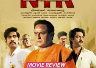 NTR Mahanayakudu movie review: Krish Jagarlamudi and Balakrishna try very hard to keep the film engaging, but in vain