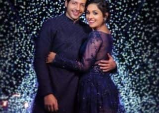 Nihar Pandya and Neeti Mohan's wedding reception indefinitely postponed due to Neeti's father's ill-health