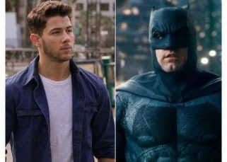 Nick Jonas wants to replace Ben Affleck as Batman but Twitter REJECTS him!