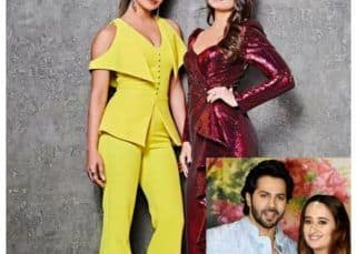 'Don't forget your roots,' Kareena Kapoor Khan warns Priyanka Chopra Jonas all because of Varun Dhawan and Natasha Dalal