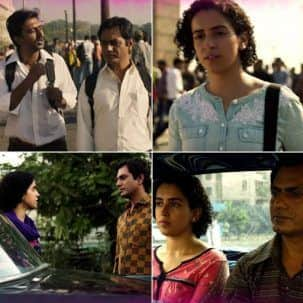 Photograph Trailer: Nawazuddin-Sanya's unusual love story starts with ...