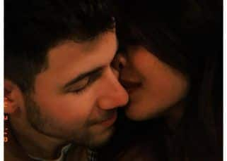 Kiss and tell! Priyanka Chopra Jonas shares an intimate photo with Nick Jonas on Valentine's Day – view pic