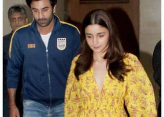 What fight? Alia Bhatt confirms she had time for Ranbir Kapoor too on Valentine's Day