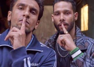 EXCLUSIVE! Gully Boy actor Siddhant Chaturvedi on Ranveer Singh - the MC Sher of his real life: He is so secure