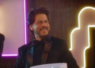 Marshmello new video BIBA: You cannot miss this awesome tribute to superstar Shah Rukh Khan