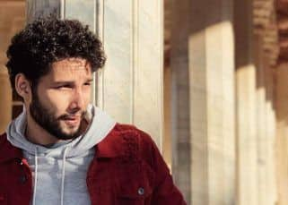 EXCLUSIVE! Sorry girls, but Gully Boy's Siddhant Chaturvedi aka MC Sher is already taken - watch video