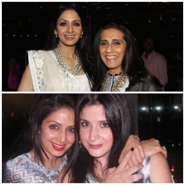Sunita And Maheep Kapoor Share Emotional Posts Remembering