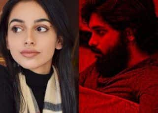 October actress Banita Sandhu roped in for the reshoot of Varmaa after the first copy was shelved