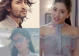 Title of Shaheer Sheikh-starrer Yeh Rishta Kya Kehlata Hai's spin-off revealed, Shivangi Joshi introduces the promo