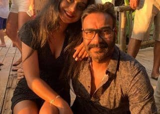 Ajay Devgn: Nysa knows how to deal with trolls
