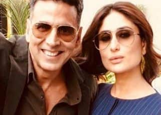 Akshay Kumar and Kareena Kapoor Khan kickstart the shooting of Karan Johar's Good News