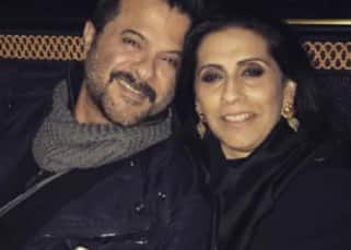 Anil Kapoor was scolded badly by wife Sunita a night before the iconic Oscars win for Slumdog Millionaire - here's why