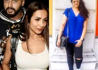 Does Anshula Kapoor LIKE Malaika Arora as her brother Arjun's girlfriend? - find out