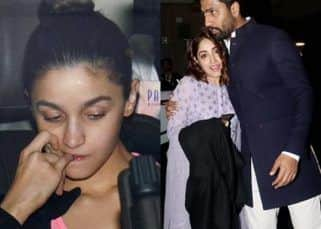 Alia Bhatt, Vicky Kaushal, Yami Gautam and others are back to make you laugh with their awkward pictures