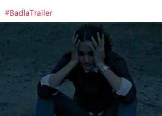 Twitter churns out HILARIOUS memes out of Amitabh Bachchan- Taapsee Pannu's Badla trailer
