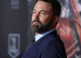 'I couldn't crack it,' Ben Affleck opens up on quitting DC's Batman