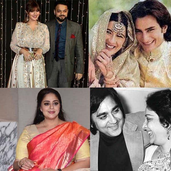 बॉलीवुड की ये चमकते सितारों ने शादी के लिए बदल लिया था अपना धर्म