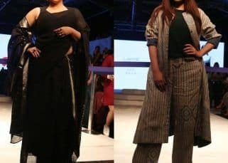 Lakme Fashion Week 2019: Vidya Balan and Tisca Chopra add glamour and style to the star-studded event - view HQ pics