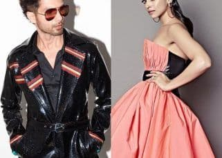 Filmfare Style and Glamour Awards 2019: Deepika, Shahid and other celebs grace the prestigious event in their classy avatar - view pics