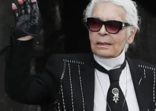 'He'll be styling angels now,' Twitter mourns the demise of fashion icon Karl Lagerfeld