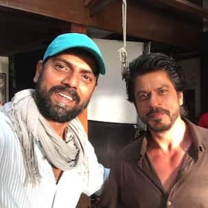 Luka Chuppi director Laxman Utekar says he learnt decency from Shah Rukh Khan