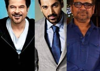 After Welcome Back, Anees Bazmee collaborates with John Abraham and Anil Kapoor for Pagalpanti - read tweet