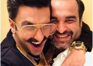 Stree actor Pankaj Tripathi comes on-board for Ranveer Singh starrer 83