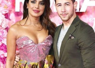 After revealing why Greece is special to her and hubby Nick Jonas, Priyanka Chopra spotted showing off her mangalsutra in London - view pic