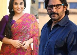 Cobrapost 'Karaoke' expose: Twitter is all praise about Vidya Balan, Arshad Warsi, Saumya Tandon for their integrity - read tweets