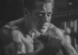 Salman Khan switches his beast mode on for Bharat and we will just let the picture do the talking!