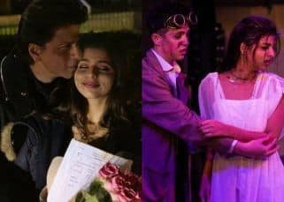 THIS unseen picture of Suhana Khan is reminding us of the Juliet that once made daddy Shah Rukh Khan proud