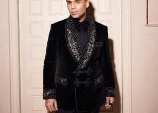 Karan Johar is DONE chasing love and his V-day message will make all singles go 'Apna Time Aayega'