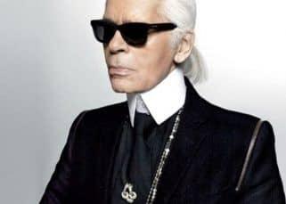 7069504cbb99 Chanel s Karl Lagerfeld dies at 85  Gigi Hadid