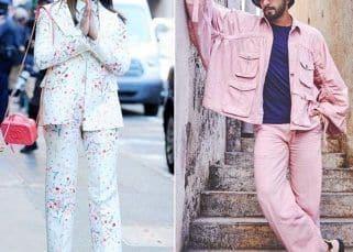 Worst dressed: Ranveer Singh and Priyanka Chopra have left us SHOCKED with their fashion choices this week