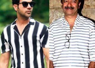 Here's what Rajkummar Rao has to say on Rajkumar Hirani's name being dropped from the credits of Ek Ladki Ko Dekha Toh Aisa Laga