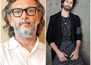 Rakeysh Omprakash Mehra CONFIRMS being in talks with Shahid Kapoor for a film- deets inside