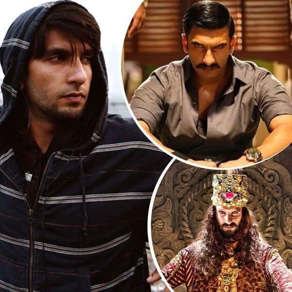 Gully Boy BEATS Padmaavat to become Ranveer Singh's 2nd biggest opener