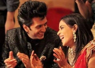 Genelia Deshmukh's 'together forever and ever' wish for Riteish on their anniversary is what dream marriages are all about