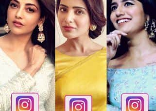 Samantha Akkineni, Kajal Aggarwal, Priya Prakash Varrier – Here are the most loved Instagram stars in South Indian cinema