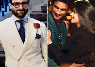 Saif Ali Khan to play THIS pivotal character in Sushant Singh Rajput and Sanjana Sanghi-starrer Dil Bechara - read details