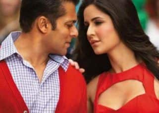 Salman Khan and Katrina Kaif are spending the Valentine's Day together tomorrow - deets inside