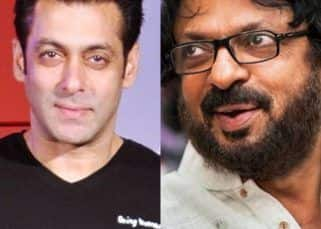 Good News! Salman Khan to start shooting for Sanjay Leela Bhansali's love story in the second half of 2019 - deets inside
