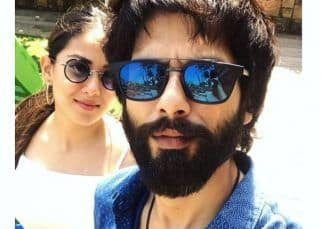 Did you know Mira Kapoor was just 16 when she first met Shahid Kapoor?