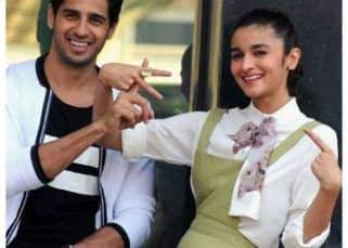 'There are no bad vibes,' says Alia Bhatt on her equation with ex-boyfriend Sidharth Malhotra