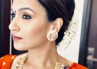 Soundarya Rajinikanth's bridal glow is unmissable in this pic